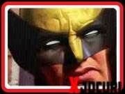 Slot Online, Wolverine, X Men