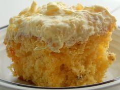 Kandy's Kitchen Kreations: Mandarin Orange Cake