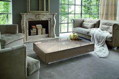 Giorgio Sunrise Coffee Table | Modern Furniture | Los Angeles