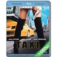 TAXI (2004) FULL 1080P HD MKV ESPAÑOL LATINO