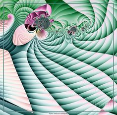 fractal designs - Google Search