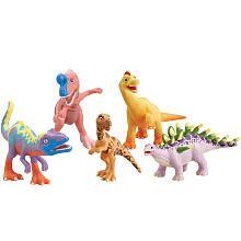 "Dinosaur Train Jurassic Figure Gift Set - 5-Pack - Toys R Us - Toys ""R"" Us"
