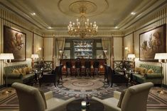 Visit the photos and videos page of Shangri-La Hotel, Paris to get a view of our rooms, suites, restaurants, event venues and lobby. Shangri La Paris, Shangri La Hotel, Paris Bars, Hotel Paris, Paris Hotels, Design Lounge, Best Restaurants In Paris, Hotel Lounge, Lounge Sofa
