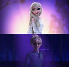 Disney Princess Frozen, Disney Princess Pictures, Princess Luna, Elsa Frozen, Jelsa, Jack Frost Movie, Art Hama, Pixar, Skins Minecraft