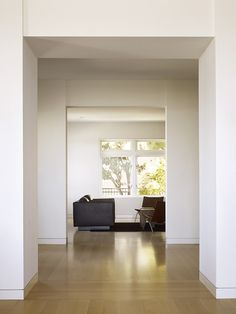 Reveal. When the base trim is set flush with the plane of the drywall above, but it's separated by a gap -- LOVE