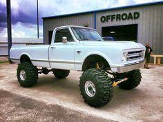 Image result for badass chevy diesel trucks