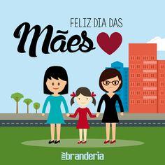Card Dia das Mães