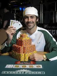 jason mercier - poker champion