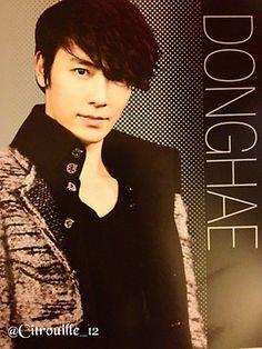 SS4 Photobook DongHae