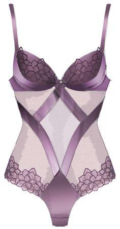 Jolidon lingerie, Design Concepts