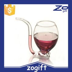 ZOGIFT New red wine glass cup