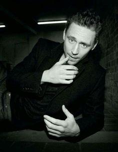 Tom Hiddelston ♡