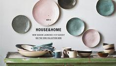 TOAST | House & Home
