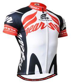 FIXGEAR Cycling Bike Wear Top Short sleeve