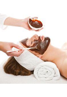 5 masques express pour sublimer le visage - Parce que oui, le chocolat s'invite dans les astuces beauté, on vous propose masque gourmand à appliquer sur le visage et à ne surtout pas dévorer, ça vous dit ? Pour cela il vous faut...