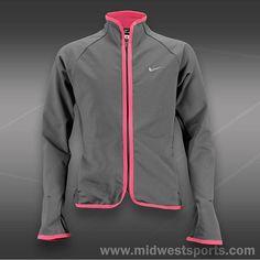 Nike Girls Poly Jacket