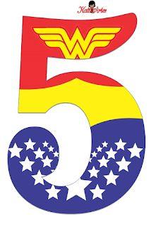 Pin on Beauty Pin on Beauty Wonder Woman Birthday, Wonder Woman Party, Wonder Woman Logo, Girl Birthday, Anniversaire Wonder Woman, Girl Superhero Party, Hero Girl, Kids Party Themes, Ladies Party