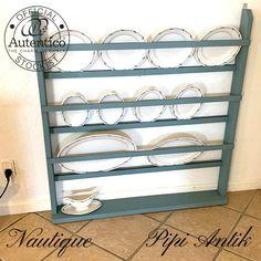 Nautique tallerkenrække Autentico