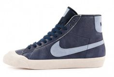 Always looking for a good UNC colorway. Hightops, tho.