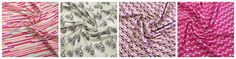 What's New At Voodoo Rabbit Fabric - September 21