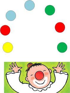 kleurenspel