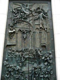 door ,from Iryna