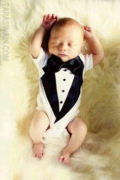 Outfits para Bebes, los amarás! #boys #niño #nene #gala