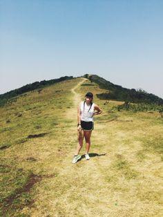 Best hike ever at Ngong Hills, Kenya!