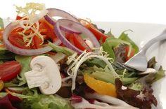 Simple Menu Plans for a 1,200-Calorie Diet