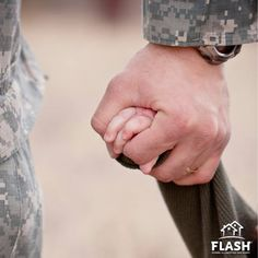 Our military personnel and their families dedicate their lives to helping others, so we are proud to team up with to help them prepare before disaster strikes. Check out the top four disaster safety considerations for the military. Military Spouse, Military Personnel, Military Life, Military Families, Military Family Pictures, Army Family, Military Family Photography, National Preparedness Month, Women Lawyer