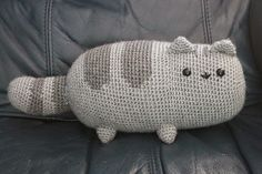 2000 Free Amigurumi Patterns: Pusheen the cat