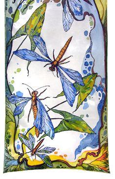 батик бабочки: 17 тыс изображений найдено в Яндекс.Картинках