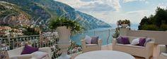 Costa divina Amalfi cast, luxury villas