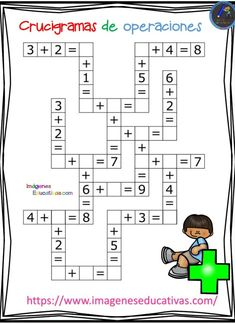 2 Digit Addition without Regrouping Worksheets Mental Maths Worksheets, First Grade Math Worksheets, Maths Puzzles, 1st Grade Math, Montessori Math, Homeschool Math, Math Exercises, Basic Math, Math For Kids