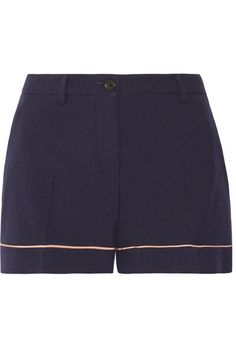 MIU MIU Wool shorts. #miumiu #cloth #shorts