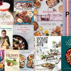 Cookbook All-Stars
