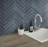 Architect's palette blueprint Terracotta, Tile Grout Cleaner, Beveled Subway Tile, Italian Tiles, Palette, American Kitchen, Minimal Kitchen, Diy Gifts For Him, Rustic Italian
