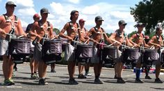 The Cadets in the lot. Music , tracking, and corp music. Wear with headphones. Drum Major, Drumline, Faith In Humanity, Marine Corps, 6 Years, Drums, Music Instruments, Dance, Concert