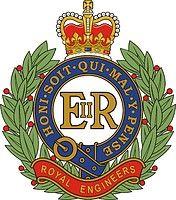 british army nurses | British Royal Army Medical Corps (RAMC), badge - vector image