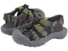 love these for boys!! Keen Kids Sunport (Infant/Toddler)