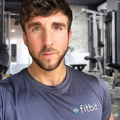 Coming soon #findyourfit #fitness tips with @jamesstirlingfitness Instagram & @jstirling90 Twitter by fitbiteurope