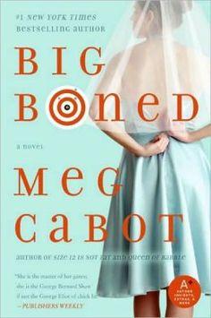 Big Boned (Heather Wells Series #3) By Meg Cabot
