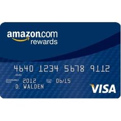 Online shopping from a great selection at Credit & Payment Cards Store. Types Of Credit Cards, Rewards Credit Cards, Amazon Credit Card, Iphone 6 Wallet Case, Iphone 5c, Amazon Rewards, Loan Money, Online Shopping Usa, Visa Gift Card