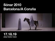 Sonar festival, Barcelona 2010