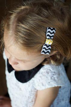 Cute New Hair Clips ~ Halloween Shades Bow Hair Clips, Hair Bows, Hopscotch, New Hair, Headbands, Chevron, Sculptures, Diy Crafts, Shades