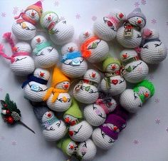 Mesmerizing Crochet an Amigurumi Rabbit Ideas. Lovely Crochet an Amigurumi Rabbit Ideas. Bag Crochet, Crochet Patterns Amigurumi, Crochet Gifts, Cute Crochet, Amigurumi Doll, Crochet Dolls, Crochet Yarn, Knitting Patterns, Amigurumi Minta