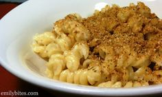 Creamy Stove Top Macaroni & Cheese