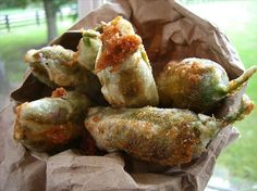 ... about Recipes on Pinterest | Jalapeno Poppers, Chile and Goat Cheese
