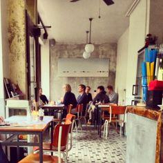 Café Johanna in Hamburg, Hamburg