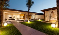 Typical Villa: 350 sqm land area, 125 sqm living space and 14 m long private pool 111resort